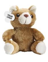 Plüsch-Teddy-Bär Barney