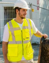 Executive Hi-Viz Safety Vest