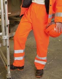 Safety Hi-Viz Trouser